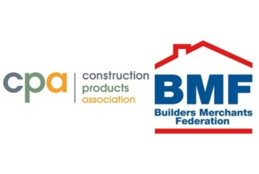 Joined-up industry action to tackle plaster shortage