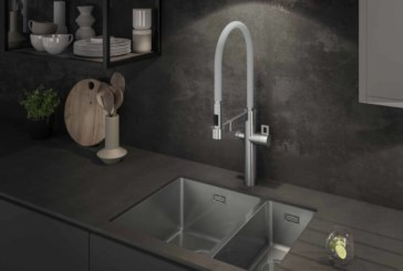 New distribution deal adds Abode Sinks & Taps to PJH product portfolio