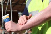 SC Johnson raises issue of skin protection