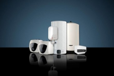 Ariston highlights the benefits of its water heater range