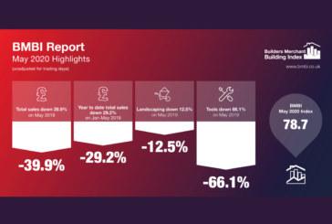 BMBI data reveals merchant sales bounceback in May