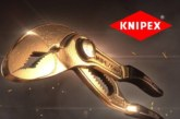Knipex launches 'Go For Gold' promotion