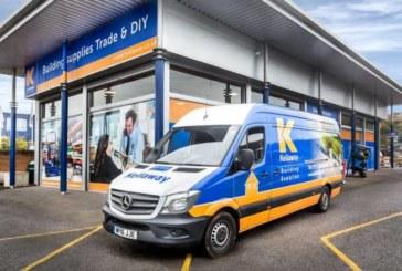Kellaway accelerates e-commerce platform