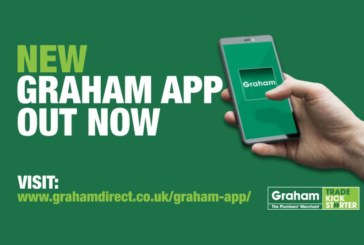 Graham Plumbers' Merchant launches Graham App