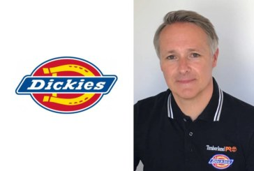 Face to Face: Rob Haines, Dickies Workwear