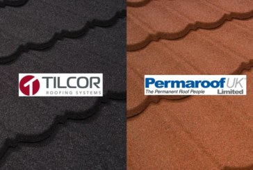 Permaroof partners with Tilcor to become UK stockist