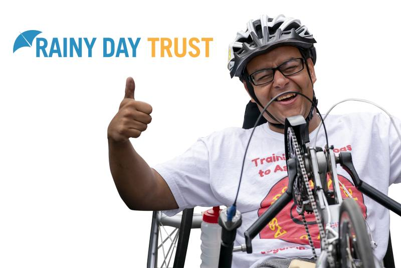 Virtual Prudential RideLondon to help save UK's charities