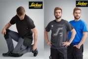 Snickers Workwear considers staying cool and smart this summer