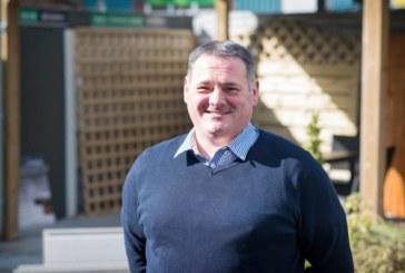 New Elliotts Sales Representative has unusual start