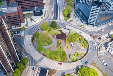 Polypipe Civils & Green Urbanisation e-Roadshow: Birmingham