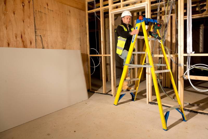 WernerCo urges employers to consider work at height training