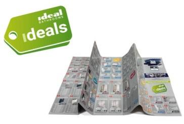 Ideal Bathrooms launches quarterly publication – iDeals