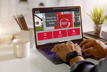 Grant launches eLearning Academy