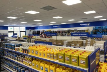 Benchmark Building Supplies to offer 'drive through' service