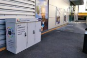 Ripple develops adaptable collection locker for Dulux Decorator Centre
