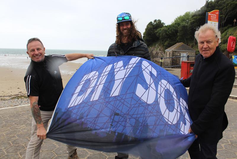 DIY SOS special heads to Swansea