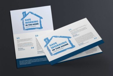 Lakes and BMA launch 'Safe Working in the Home' guides