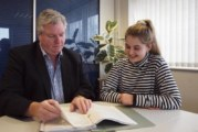 The Apprenticeship Management Group hopes studying and earning is the way forward