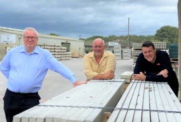 Naylor Concrete Products acquires Procter Fencing