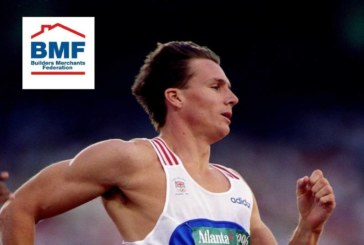 Sporting heroes Backley and Black to speak at BMF Virtual Conference