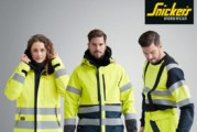 Snickers Workwear promotes staying safe and comfortable
