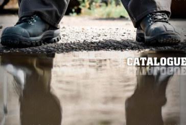 EMMA Safety Footwear 'just got safer'