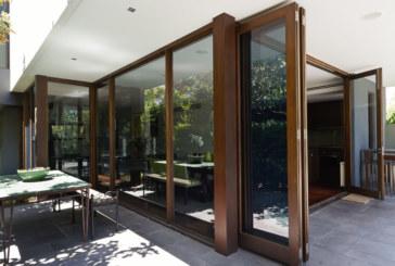 Euramax discusses design trends in the windows and doors market