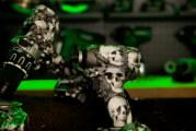 HiKOKI Power Tools UK launches SKULL 'Catacomb' range