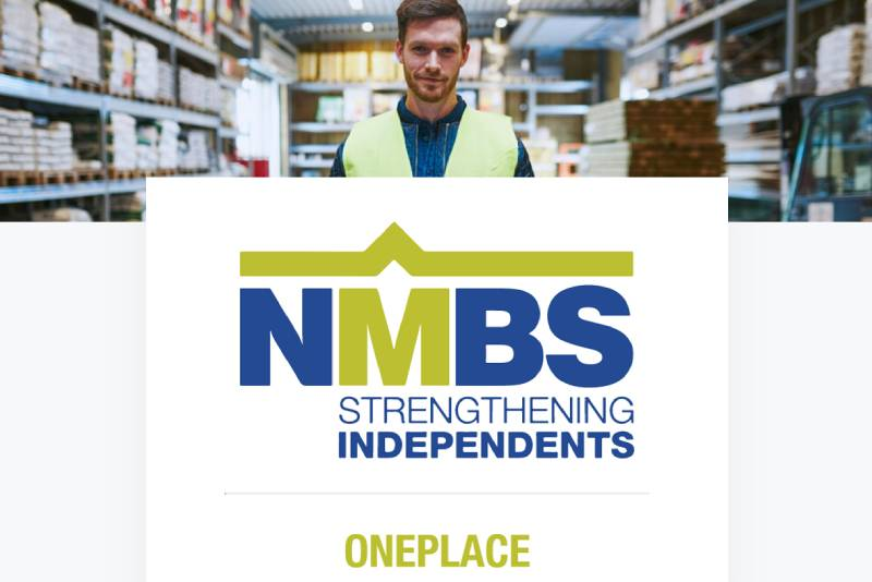 OnePlace evolution makes it easier to order online with NMBS