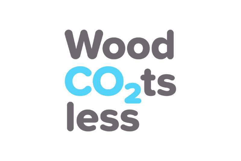 Wood CO2ts less campaign to reduce CO2in construction