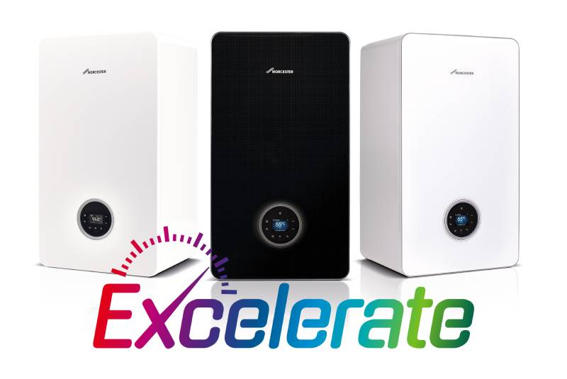 Worcester Bosch's new loyalty scheme, Excelerate, said to 'supercharge' installers' businesses