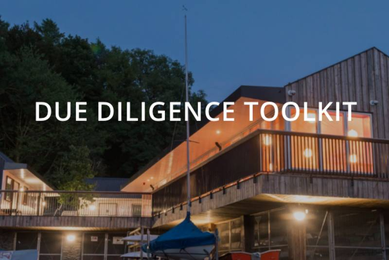 TTF launches free Due Diligence Toolkit for importing and exporting timber