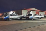 Permaroof expands its fleet to deliver consistent service