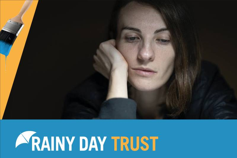 Rainy Day Trust launches leaflet to promote its Covid-19 support