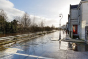 Aggregate Industries welcomes 'vital' flood protection blueprint