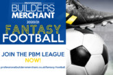 Fantasy Football is back for the 2020/21 season!