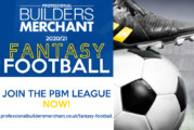 Fantasy Football is back for the 2020/21 season!