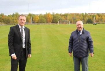 PDM Buildbase announces sponsorship of West of Scotland Football League