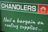 Chandlers Roofing Supplies opens flagship branch in Guildford