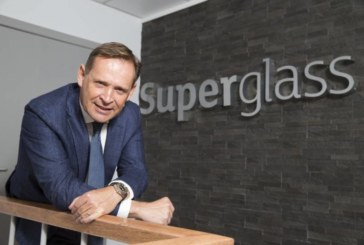 Superglass named Company of the Year