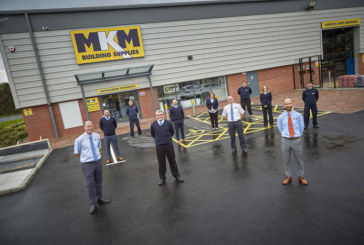 MKM opens new branch in Scunthorpe