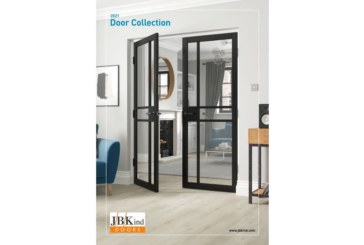 JB Kind marks 150-years with early launch of 2021 Door Collection