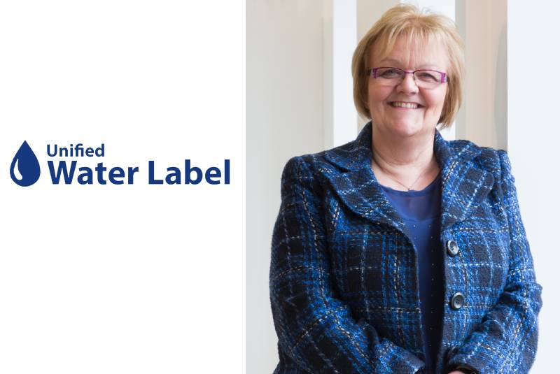 Unified Water Label calls on installers to promote water efficient products