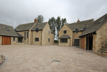 OMNIE's MVHR systems used in sustainable Cotswold development