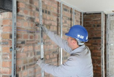 British Gypsum on insulation demand as a result of the Green Homes Grant