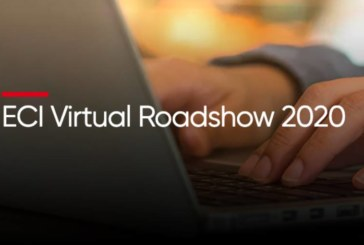 ECI to hold its first virtual roadshow