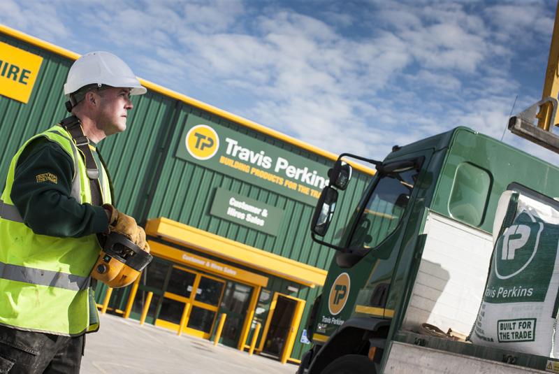 Travis Perkins plc issues Q3 2020 trading update