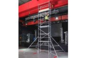 WernerCo PAXTower said to offer advantages for merchants and their customers