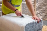 Dust-free insulation could help prevent lung disease says Actis