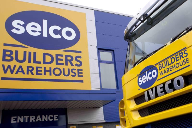 Selco secures 'Superbrands' status